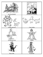 17 Best images about Fairy tales theme on Pinterest