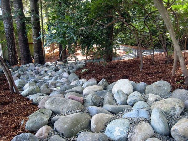 ideas dry river beds