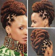 love three strand twists