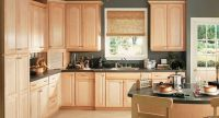17 Best images about paint color for maple cabinets on ...