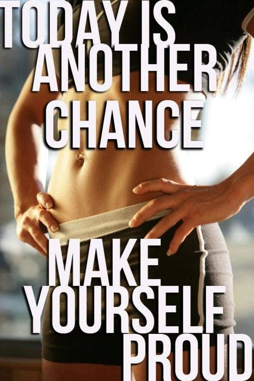 I know this is supposed to be fitness motivation, but I think it can apply for a