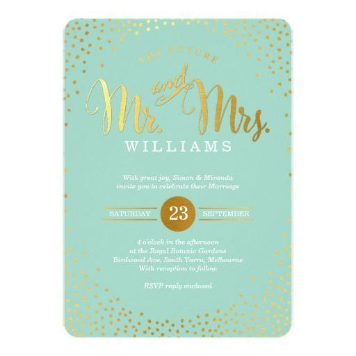 Cheap Letterpress Wedding Invitations