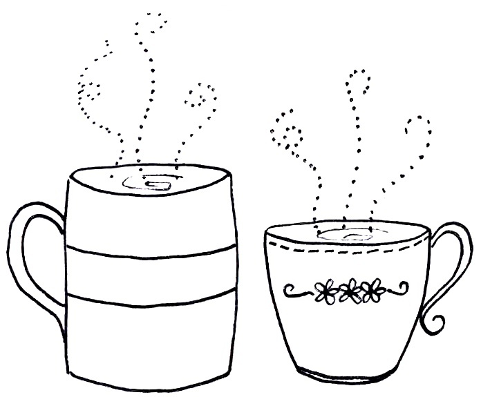 74 best images about Dibujo cocinas y utensilios cocina on