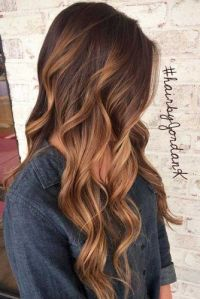 25+ best ideas about Ombre Hair Brunette on Pinterest ...