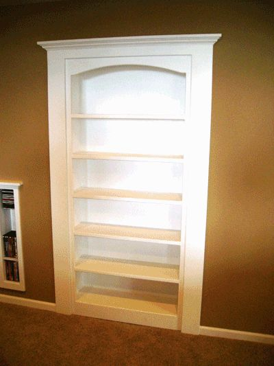 17 Best images about Closet bookshelf ideas on Pinterest  The office Ana white and Corner