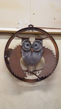 Best 20+ Scrap metal art ideas on Pinterest