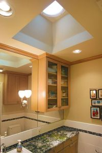 17 Best images about Skylight dark hall on Pinterest ...
