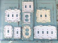 Light Switch Cover, Cast Iron Decor, Victorian Home, Light ...