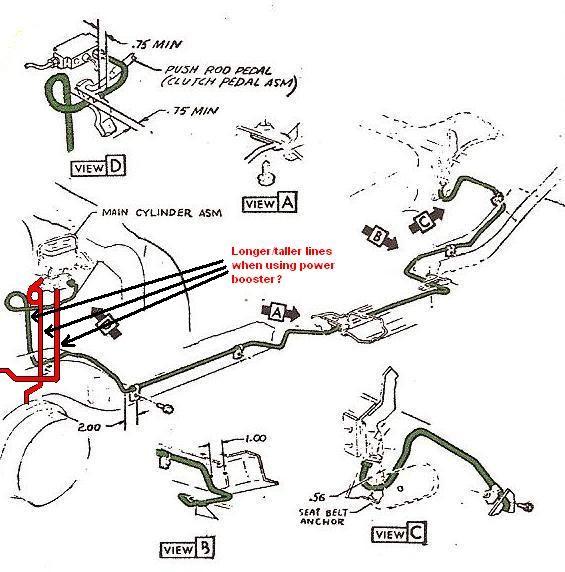 chevy silverado exhaust diagram