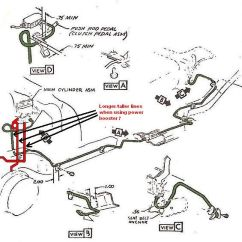 2004 Kia Sorento Exhaust System Diagram Sheep Eye Labeled Free Schematics 1999 Chevy 2500 Brake | Where Can I Find A Schematic To Replace My Struts ...