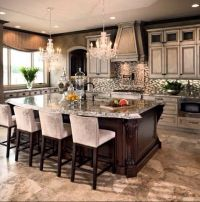 17 best images about Elegant Kitchen Designs on Pinterest