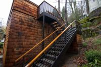 45 best images about curb appeal: stairs. on Pinterest ...