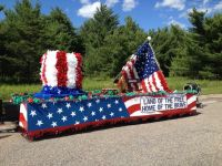 1000+ ideas about 4th Of July Parade on Pinterest