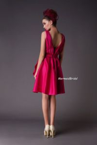 1000+ ideas about Magenta Bridesmaid Dresses on Pinterest