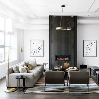Best 25+ Modern living rooms ideas on Pinterest