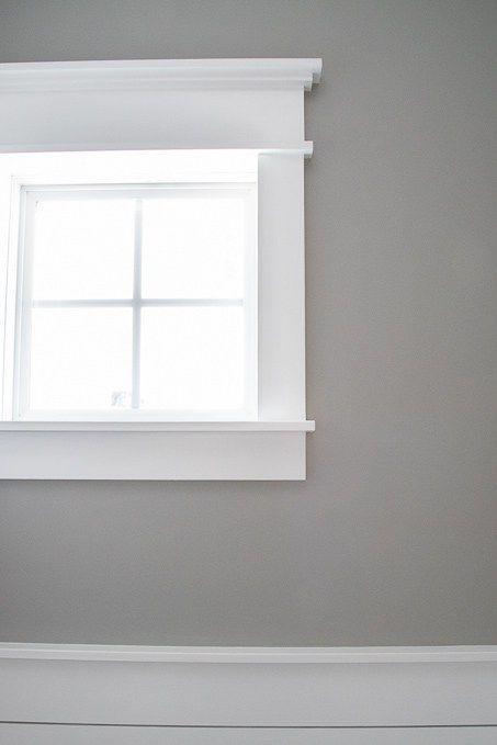 25+ best Craftsman Window Trim ideas on Pinterest