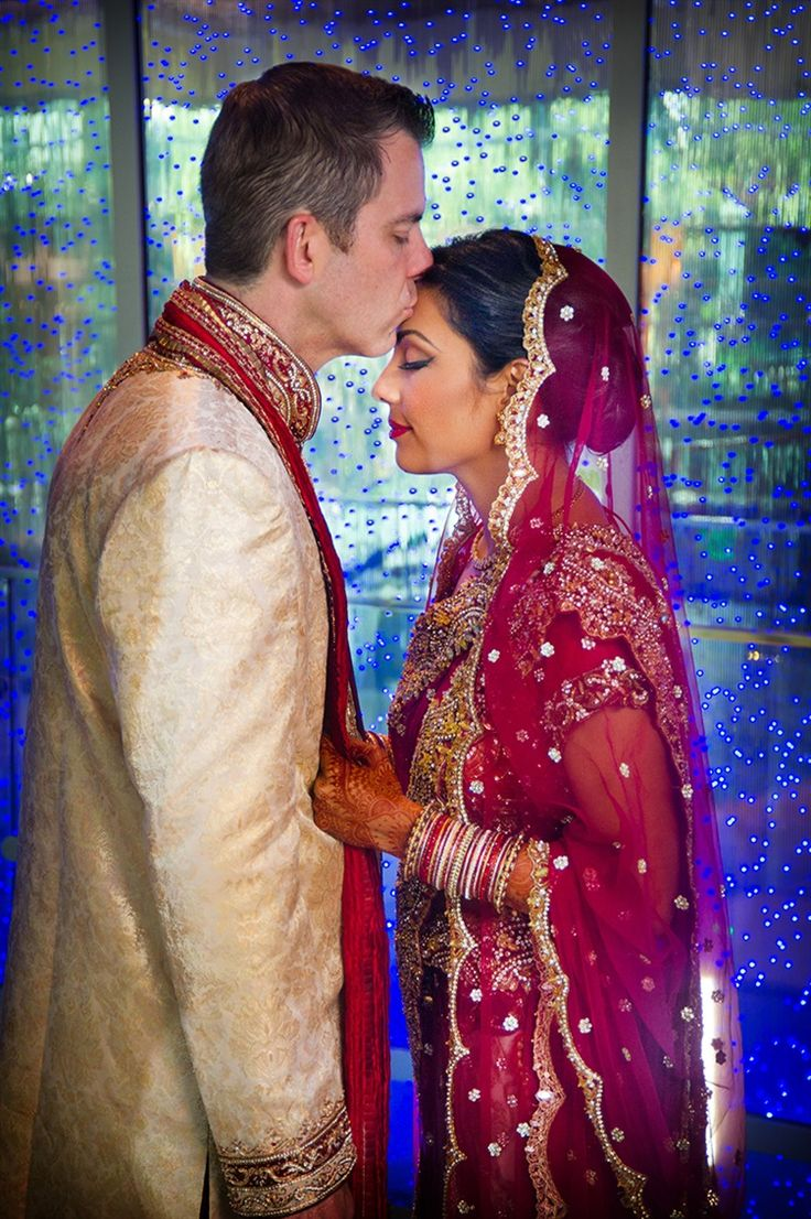 Best 25 Indian fusion wedding ideas on Pinterest