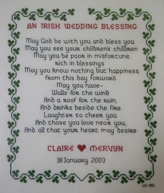 Irish Wedding Toasts.Irish Wedding Blessing Prayer Wedding Decor And Hairstyle Ideas