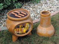 17 Best images about Modern Chiminea for Outdoor on ...