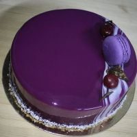 1000+ ideas about Mirror Glaze Cake on Pinterest ...
