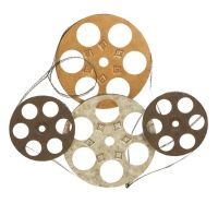1000+ ideas about Film Reels on Pinterest | Movies for ...