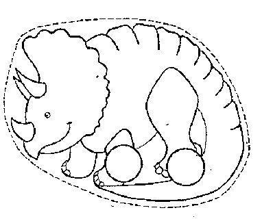 25+ best ideas about Dinosaur Puppet on Pinterest