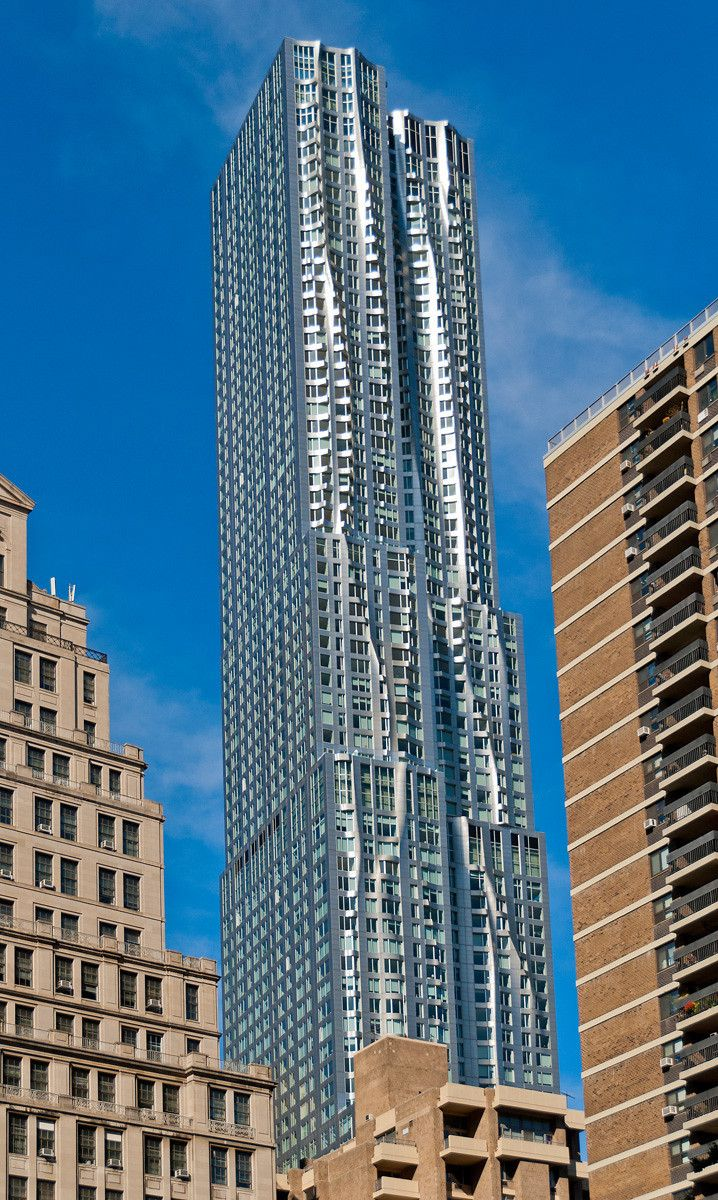 28 best images about Frank gehry on Pinterest  Frank