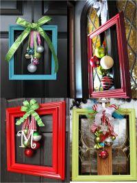 17 Best ideas about Christmas Door on Pinterest | Xmas ...
