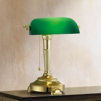 17 Best ideas about Bankers Lamp on Pinterest