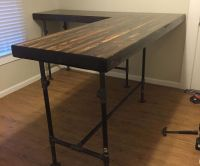 25+ best ideas about Build A Desk on Pinterest | Diy desk ...