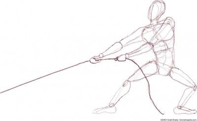 70 best images about drawing expressive poses on Pinterest