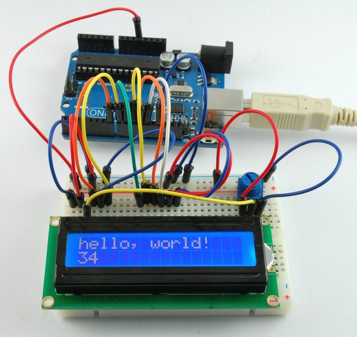 Photoresistor And Led Experiment With Arduino Tutorial 11