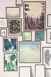 25+ best ideas about Framed Wall Art on Pinterest