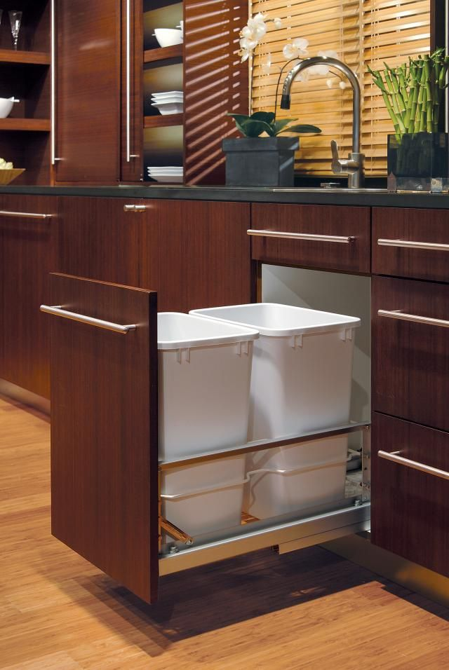 Plato Woodwork custom cabinets available through The