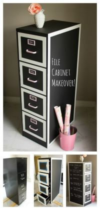 1000+ ideas about Filing Cabinet Organization on Pinterest ...