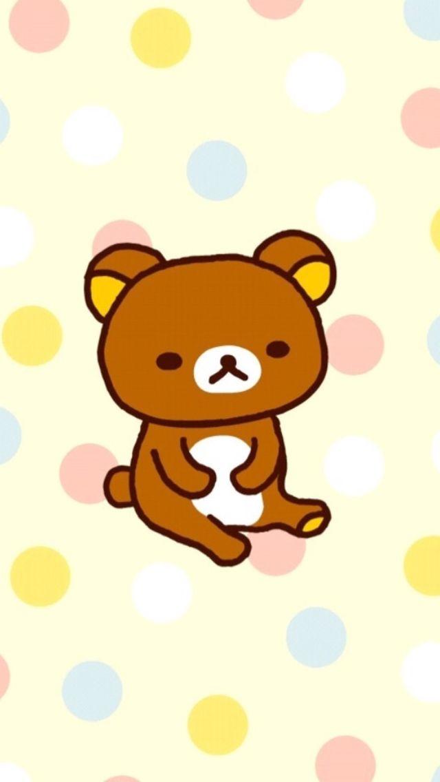 Cute Rilakkuma Bear Wallpaper 1000 Images About Rilakkuma On Pinterest Kawaii Shop