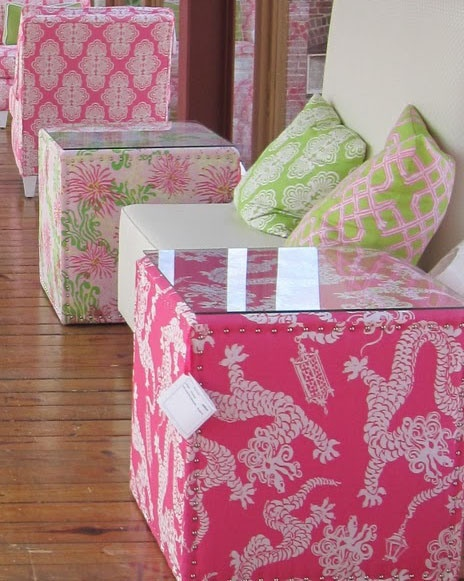 134 Best Images About Lilly Pulitzer Inspired Decor On Pinterest