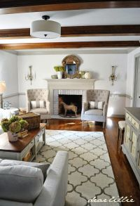 Best 20+ Rectangle living rooms ideas on Pinterest