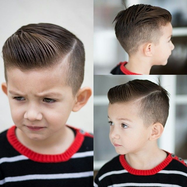 25 Best Ideas About Children Haircuts On Pinterest Boys Haircut