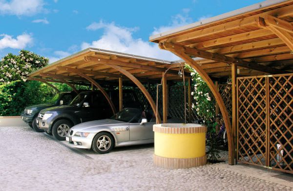 DIY Carport Kits For Sale Wood Carport Easy DIY