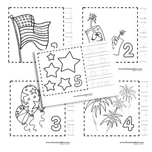 17 Best images about Pre-K: 4th of July/ Patriotic Theme
