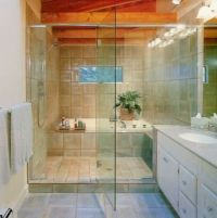 1000+ images about Bath tub shower wet room on Pinterest ...