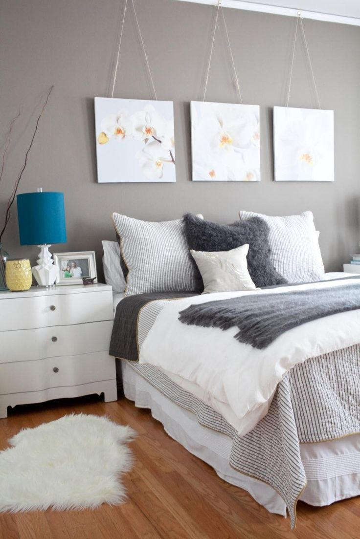 17 Best ideas about Grey Bedroom Walls on Pinterest  Grey bedrooms Grey walls and Grey bedroom