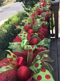 Best 10+ Deco mesh garland ideas on Pinterest | Mesh ...