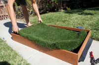 18 best images about How to build an outdoor dog potty ...