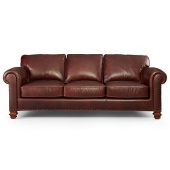 Macy Furniture Sofa Leather Bed Ashley Lauren Ralph Sofa, Stanmore - Living Room ...