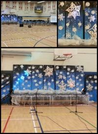 33 best images about School Stage Ideas on Pinterest ...