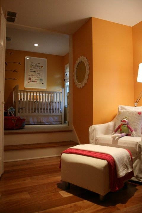 Benjamin Moore Quot August Morning Quot Shawn S Room Paint