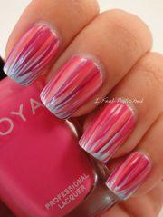 zoya polish nail