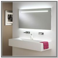 Best 20+ Bathroom Mirrors With Lights ideas on Pinterest